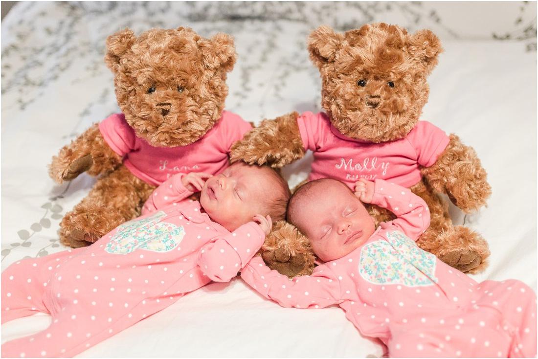 In home Newborn Session, Rockford IL, Munster, IN