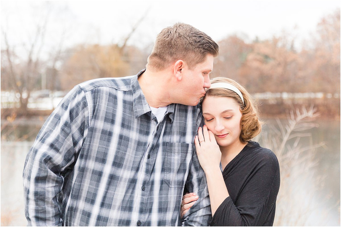 Photography By Ronica, Rockford IL Engagement Session